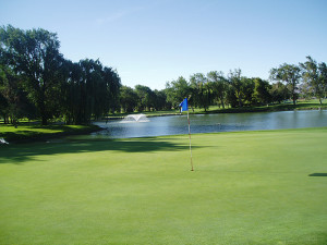 Antelope Valley Country Club in Palmdale, CA